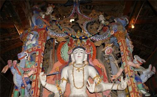 Religious Spots in Leh