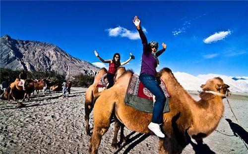 Things to do in Leh