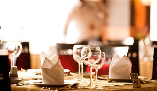 Visit a Restaurant
