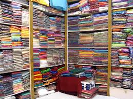 Textile Stores in Mattan