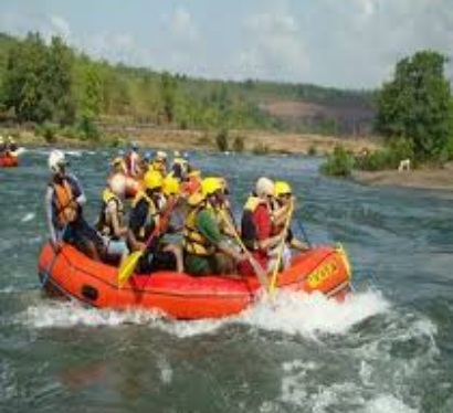 Pahalgam Adventure Activities