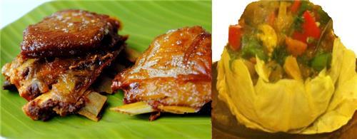 Pahalgam Eatouts