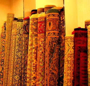 Kashmiri Carpets Pahalgam