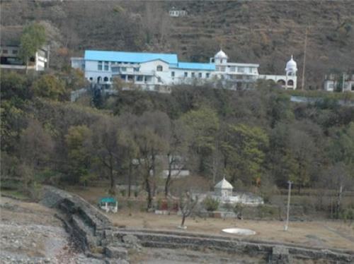 Gurudwara Nangali Sahib