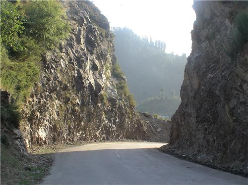 Road to Poonch
