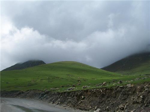 Loran near Poonch