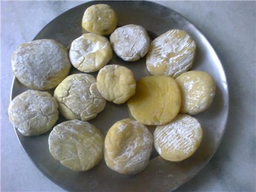 Food in Ramnagar