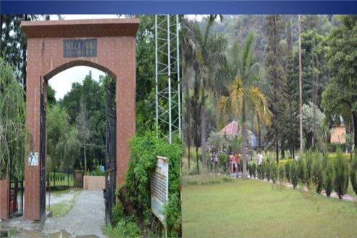 Nearby attractions in Reasi Town