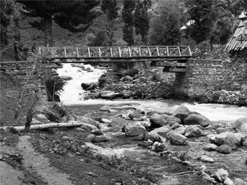 History of Sunderbani