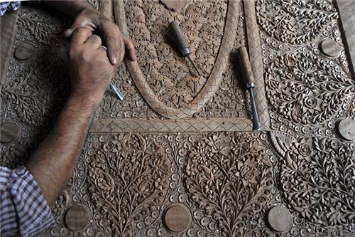 Art & Craft of Thanamandi