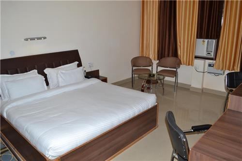 Luxurious and Comfortable Accommodations in Udhampur