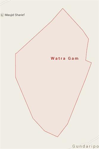 Watra Gam