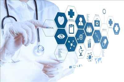 Health Care in Jammu Kashmir