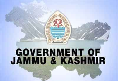 Government of Jammu Kashmir