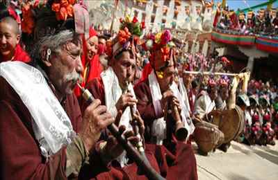 Art and culture of Jammu and Kashmir