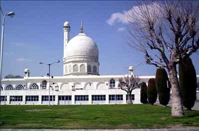 Historical Monuments of Jammu Kashmir