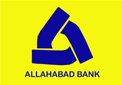 Allahabad bank of India in Jorhat