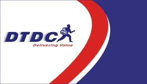 DTDC Logo