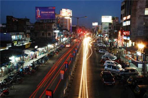 Jorhat City