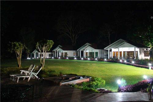 Resorts in Jorhat