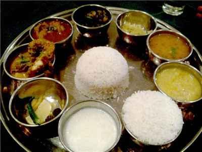 Jorhat cuisine