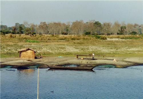 Majuli Island Assam Jorhat
