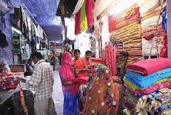 Shopping in Junagadh