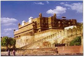 Uperkot Fort of Junagadh