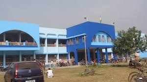 Administration in Kalyani