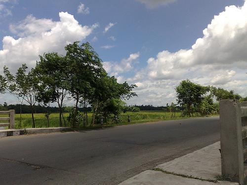 Kalyani Expressway