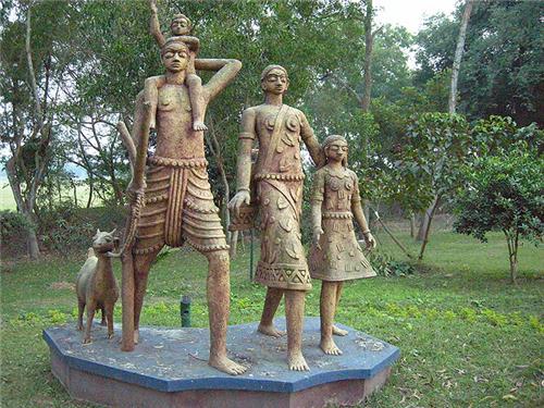 Kalyani Tourism