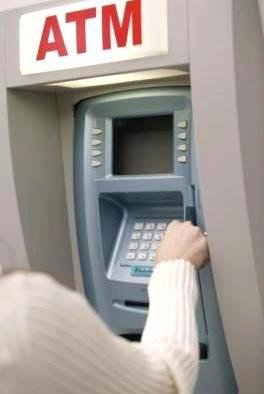 ATMs in Kancheepuram