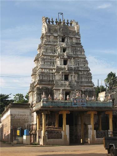Sri Adi Kesava Perumal Temple