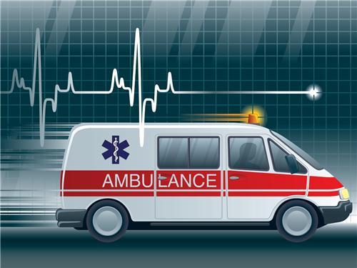 Ambulance services in Kancheepuram