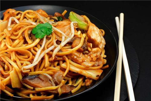 Chinese Food Joint Kancheepuram