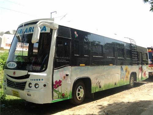 Public transport in Kancheepuram