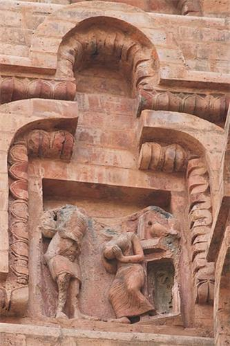 Bhitargaon Temple Kanpur Location