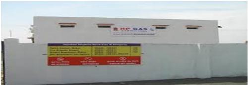 HP Gas Agencies Kanpur