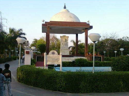 Gautam Buddha Park Timings