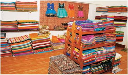 Handicrafts_Kanpur