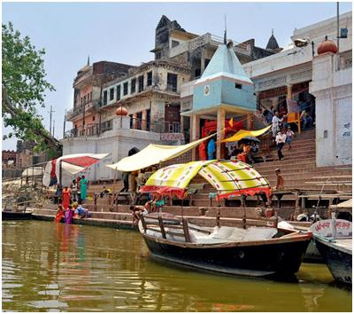 Historical facts about Kanpur City