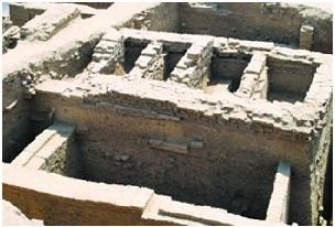 Jajmau Fort Kanpur