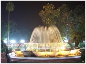 Kanpur Tourism IV