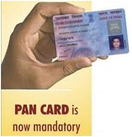 Pan Card Centres Kanpur