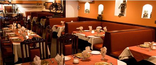 Veg Restaurants in Kanpur