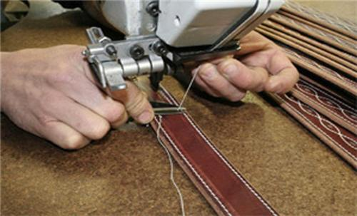Leather Business in Kanpur