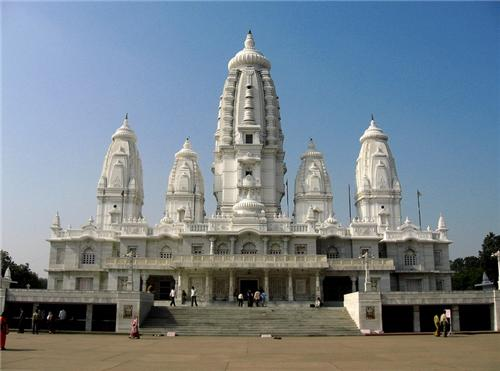 JK Temple in Kanpur Address