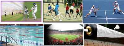 Sports in Kanpur