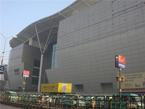 Entertainment Places in Kanpur