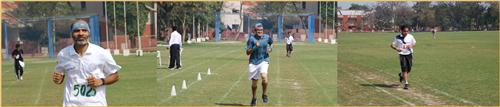 Ultra Marathon Kanpur